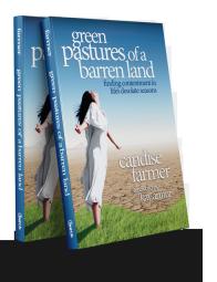 Green Pastures book