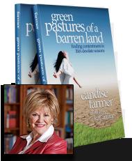 Green Pastures - Kay Arthur endorsement