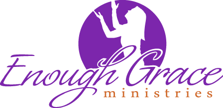 Enough Grace Ministries – Candise Farmer, Women's Christian Ministries